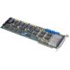 研华PCL-728 12位、2通道隔离模拟输出ISA卡 双缓冲数字/模拟转换器