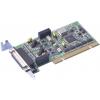 研华PCI-1602UP 2端口RS-232/485低配PCI 含隔离和EFT浪涌保护通讯卡