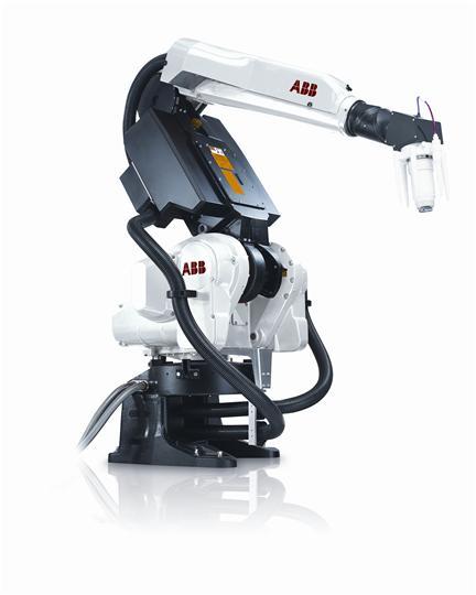 ABB机器人SXTPU3 complete / 示教器3HAC028357-001