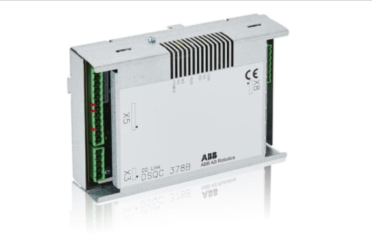 全新ABB机器人配件CC-Link通讯板卡3HNE00421-1 DSQC378B