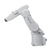 欧姆龙机器人