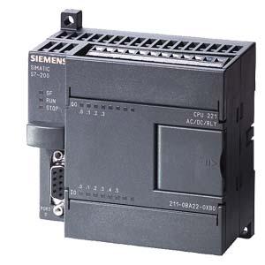 西门子S7-200CN 6ES72121AB230xB8 CPU222 紧凑型设备