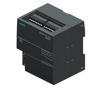 西门子S7-200SMART 6ES72881CR400AA1  紧凑型CPU