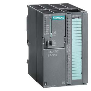 西门子紧凑型 CPU 6ES7313-6BG04-0AB0 集成接口 RS485