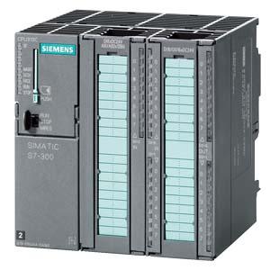 西门子S7-300  6ES73135BG044AB2 2个前面板连接器