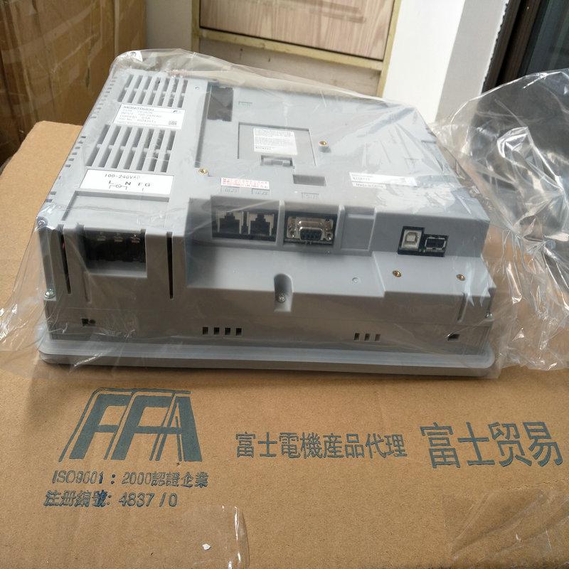 V9100iSD日本富士触摸屏