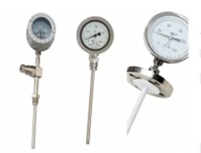 热电偶,双金属温度计-重庆川仪