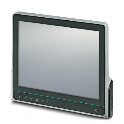 菲尼克斯工业面板式PC机 - VMT 9000 - 1084510