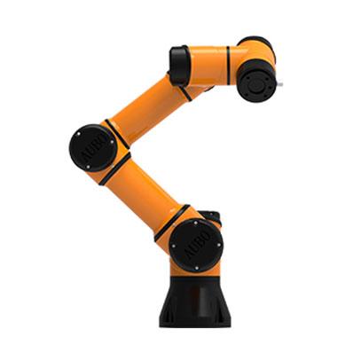 AUBO-i3 协作机器人于3C、金属加工、食品、医药、科研培训物流    等行业,实现上下料