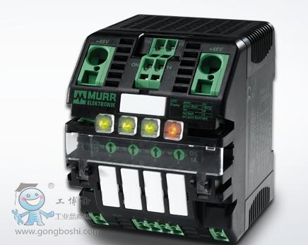穆尔智能电流分配器MICO 4.10 9000-41034-0401000