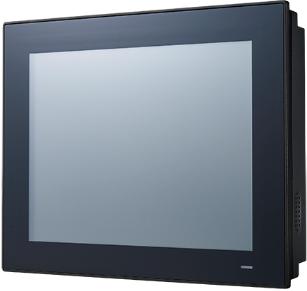 研华PPC-3150S-RAE/8G/500G/PS-DC19-65AE/电源线 工业平板电脑