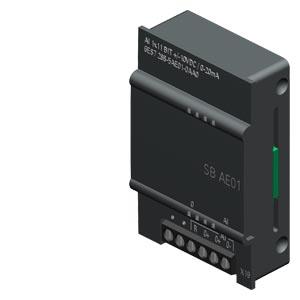 西门子 6ES7288-5AE01-0AA0  1个模拟输入