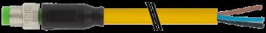 MURR连接线M8 male 0° 7000-08001-0300300